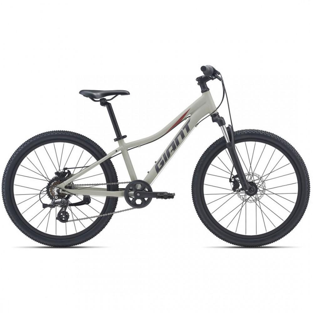Велосипед Giant XtC Jr Disc 24 - 2021