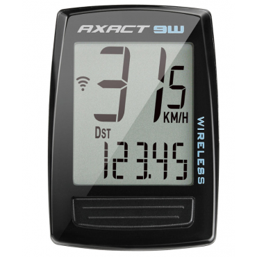 Велоспидометр Giant Axact 9W Wireless