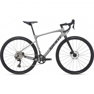 Велосипед Giant Revolt 1 - 2021