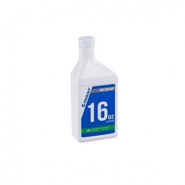 Жидкость для безкамерных покрышек Giant Sealant 16oz