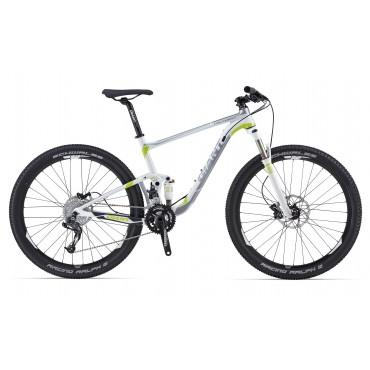 Двухподвесный велосипед Giant Anthem 27.5 2 2014