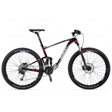 Двухподвесный велосипед Giant Anthem 27.5 3 2014