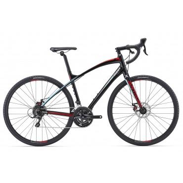 Циклокроссовый велосипед Giant Anyroad 2 2016