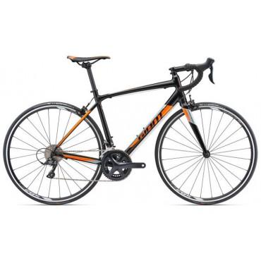 Купить велосипед Giant Contend 1 - 2018