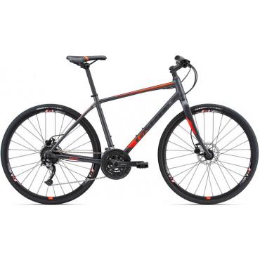 Купить велосипед Giant Escape 1 Disc - 2018