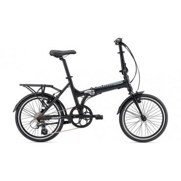 Купить велосипед Giant Express Way 1 - 2018