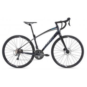 Купить велосипед Giant AnyRoad 1 - 2018