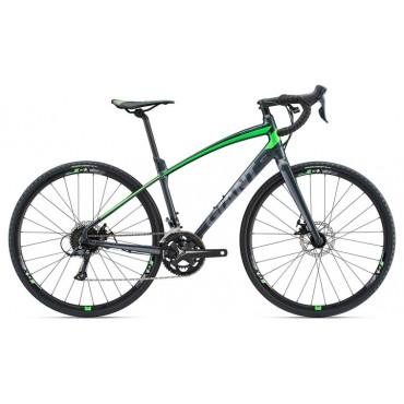 Купить велосипед Giant AnyRoad 2 - 2018