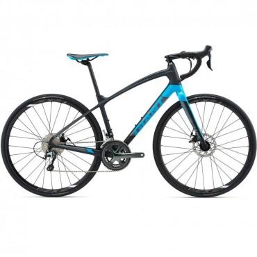 Велосипед Giant AnyRoad Advanced 2 - 2018
