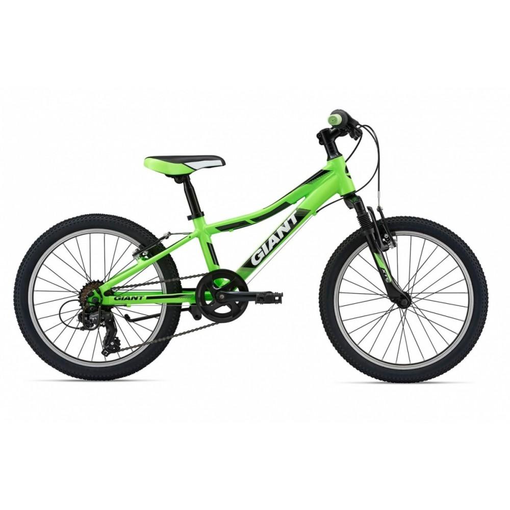 Велосипед Giant XtC Jr 20 - 2018