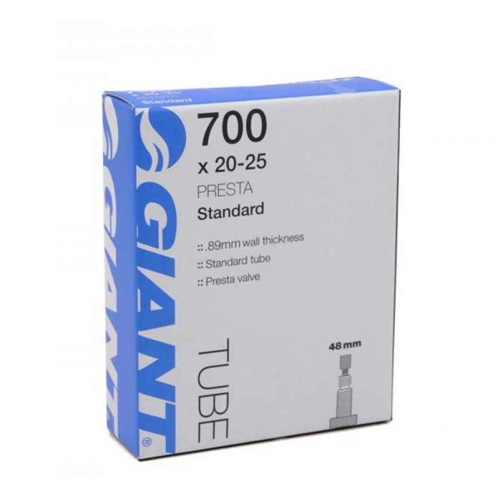 Камера Giant PV (700x20-25 PV 60mm)