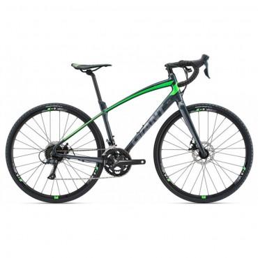 Циклокроссовый  Велосипед Giant AnyRoad 2 - 2018
