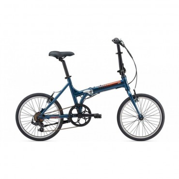 Складной велосипед  Giant Express Way 2 - 2018