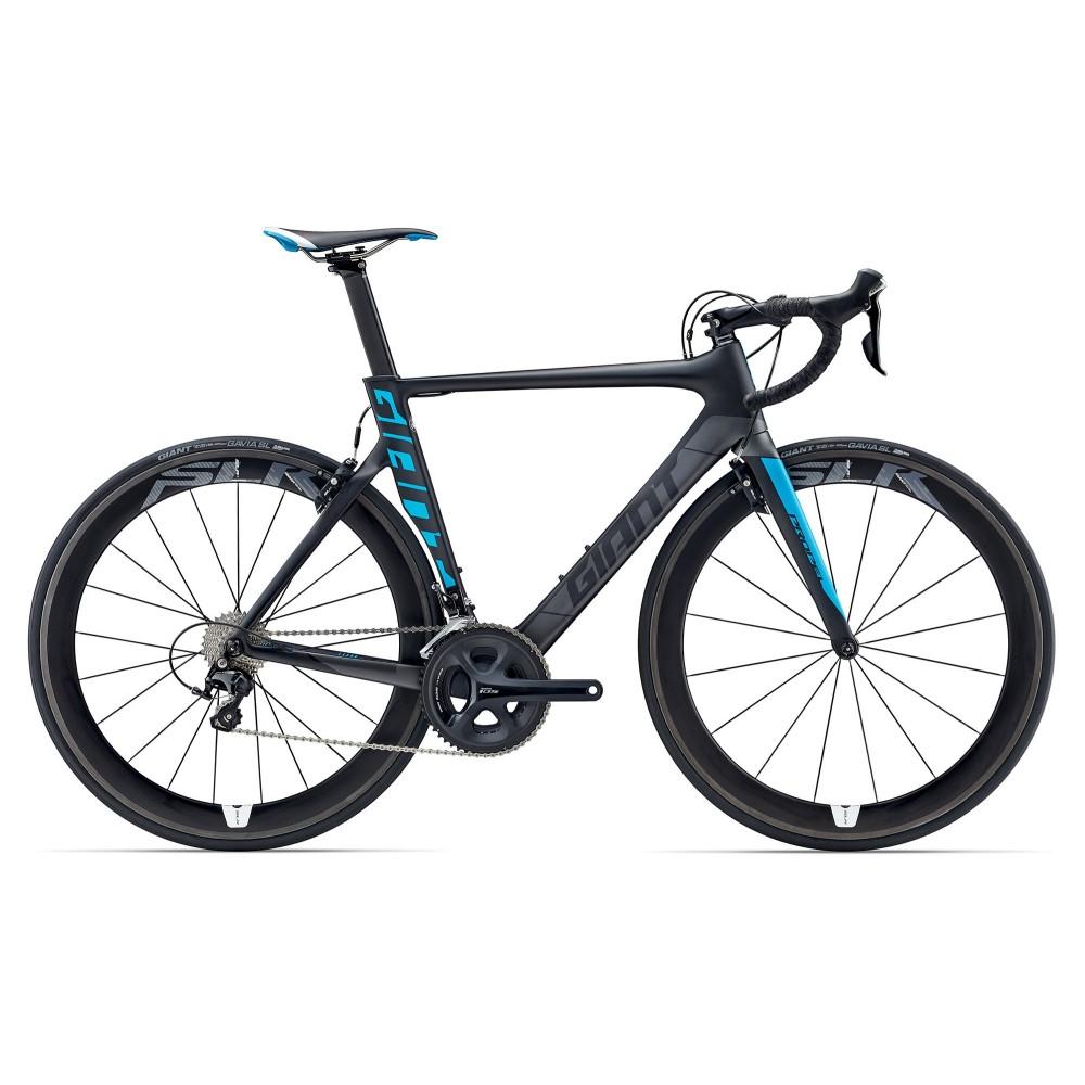 Шоссейный велосипед Giant Propel Advanced Pro 2 2017