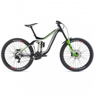 Велосипед Giant Glory 1 - 2019