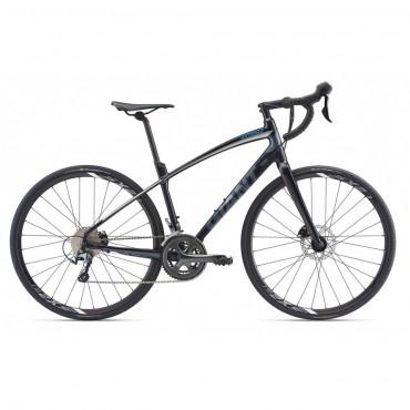 Циклокроссовый велосипед Giant AnyRoad 1 - 2018