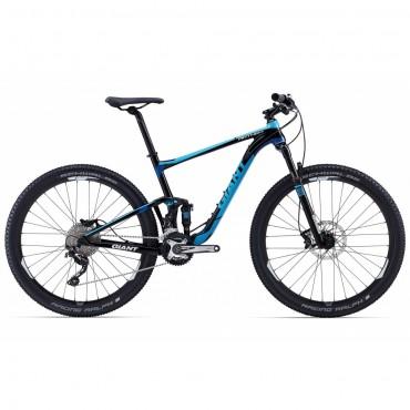 Двухподвесный велосипед Giant Anthem 27.5 2 2015