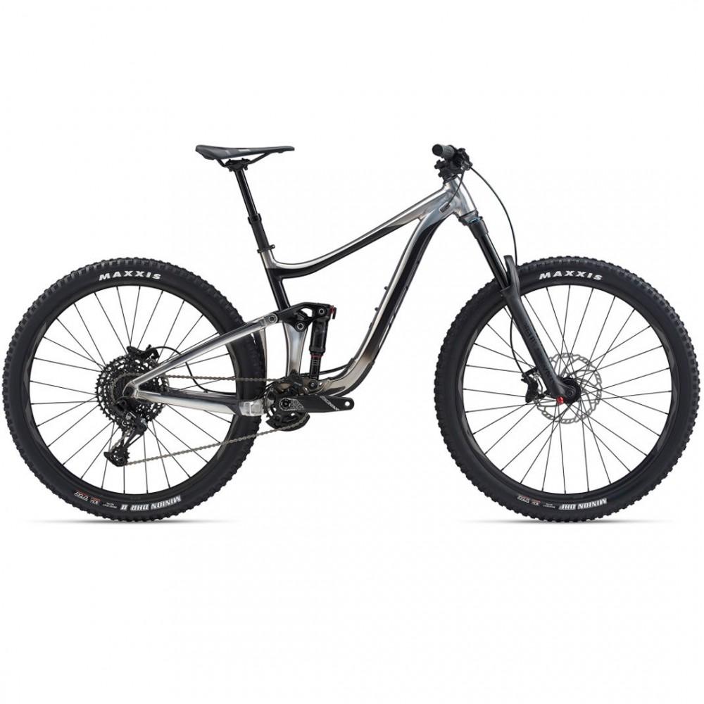Велосипед Giant Reign 29 2 -2020
