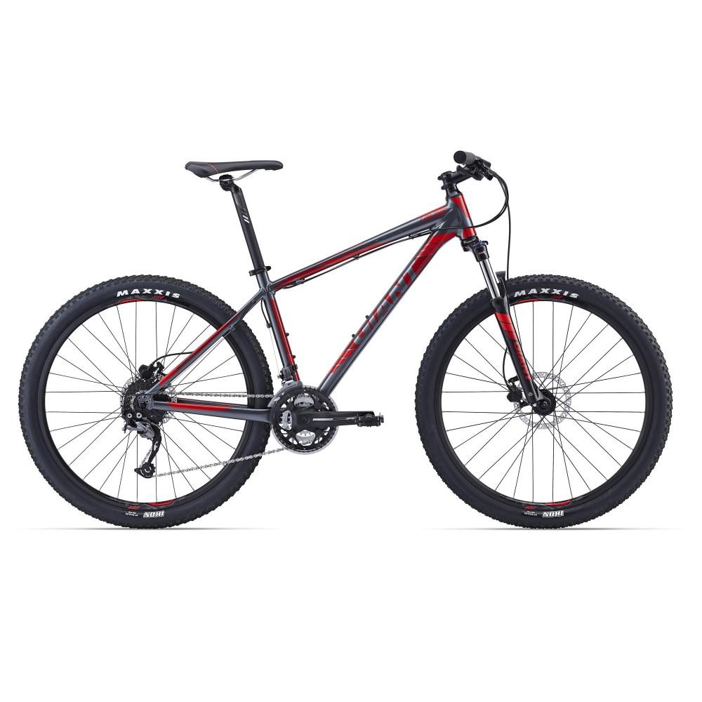Горный велосипед Giant Talon 27.5 3 2016
