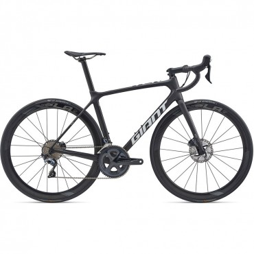 Велосипед Giant TCR Advanced Pro Team Disc - 2020