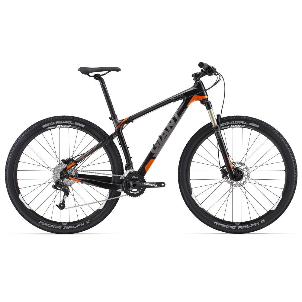 Горный велосипед Giant XtC Advanced 29er 2 2015