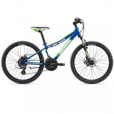 детский велосипед Giant XtC Jr 1 Disc 24  - 2018