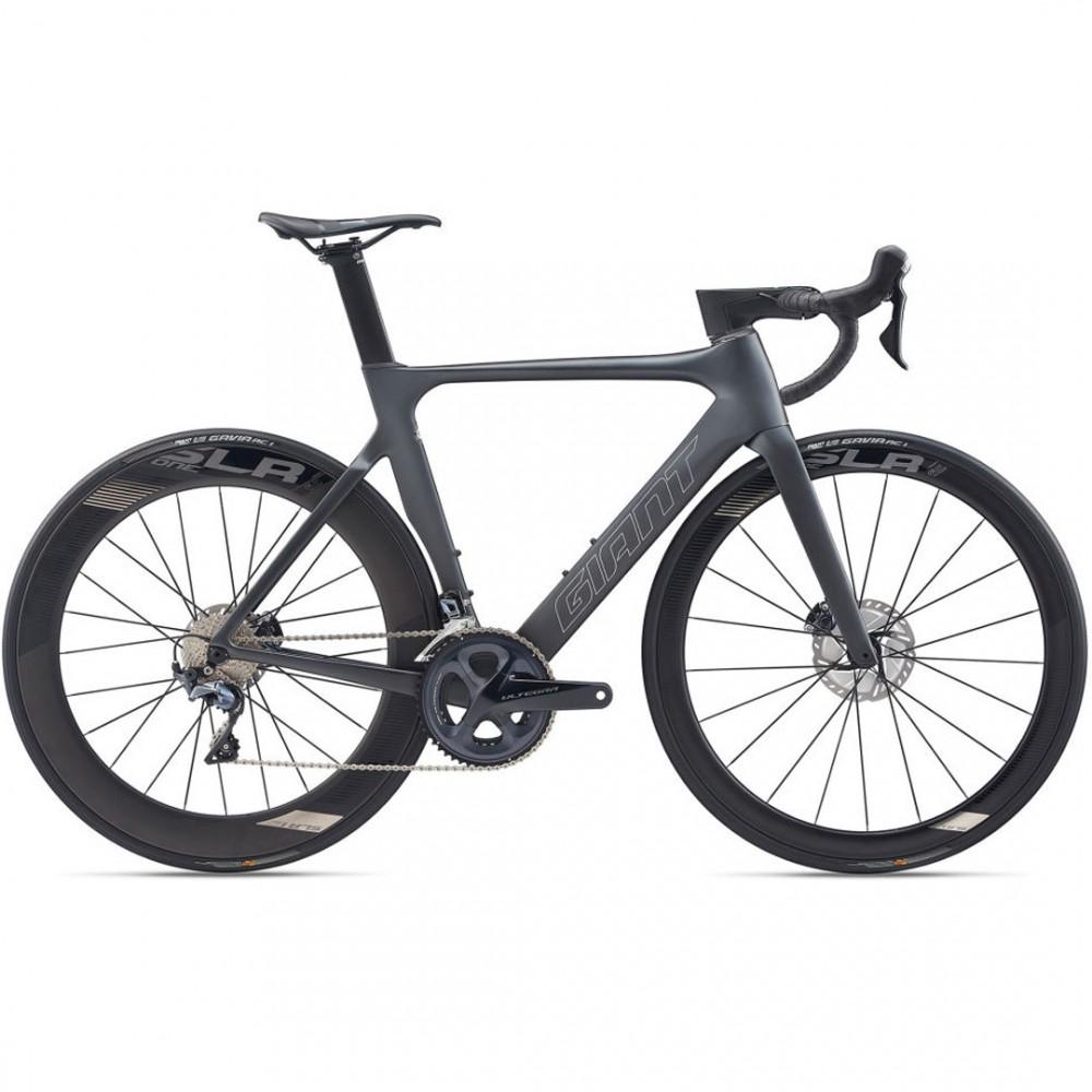 Велосипед Giant Propel Advanced 1 Disc - 2020