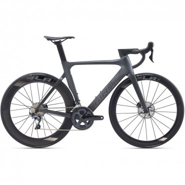Велосипед Giant Propel Advanced 1 Disc - 2020