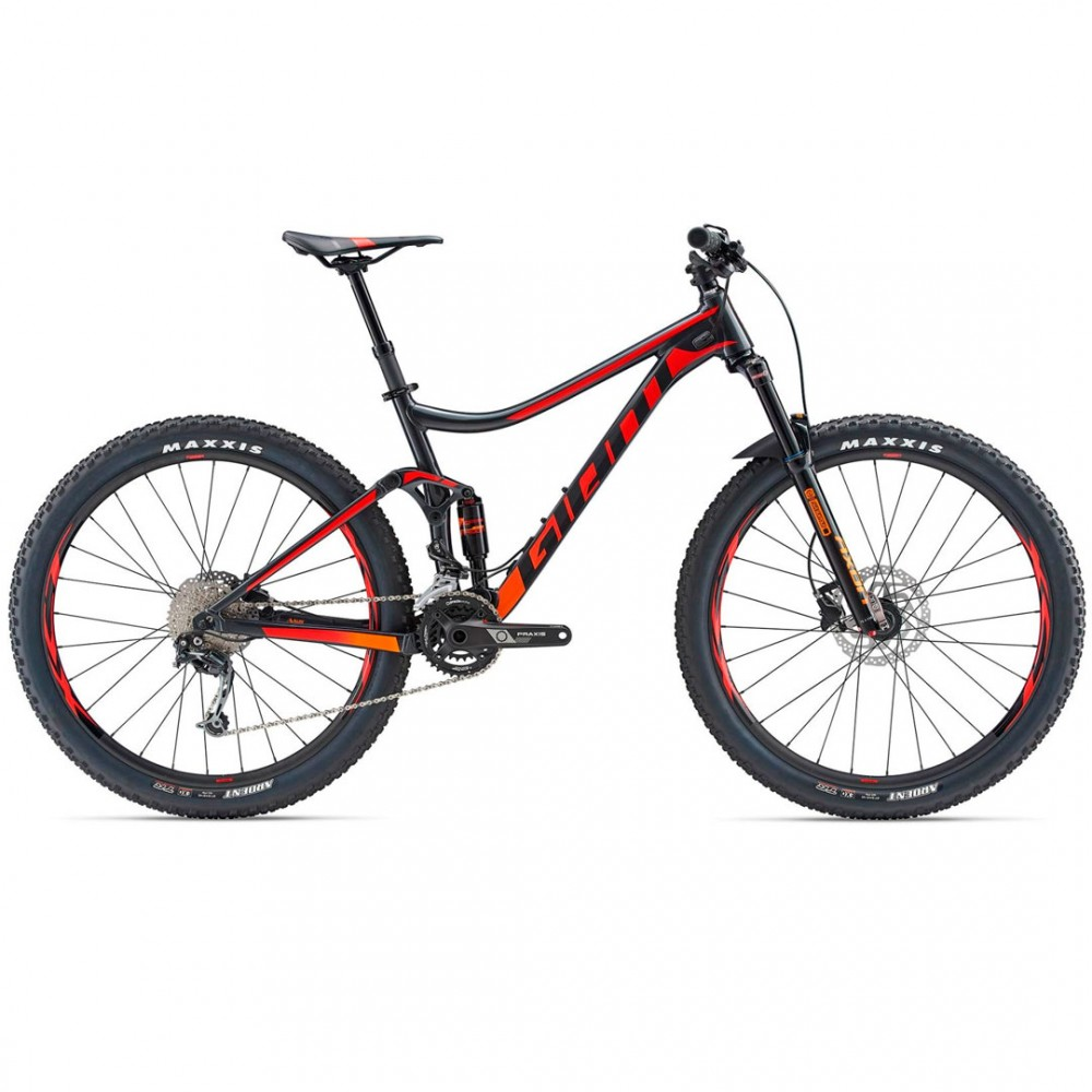 Велосипед  Giant Stance 2 - 2019