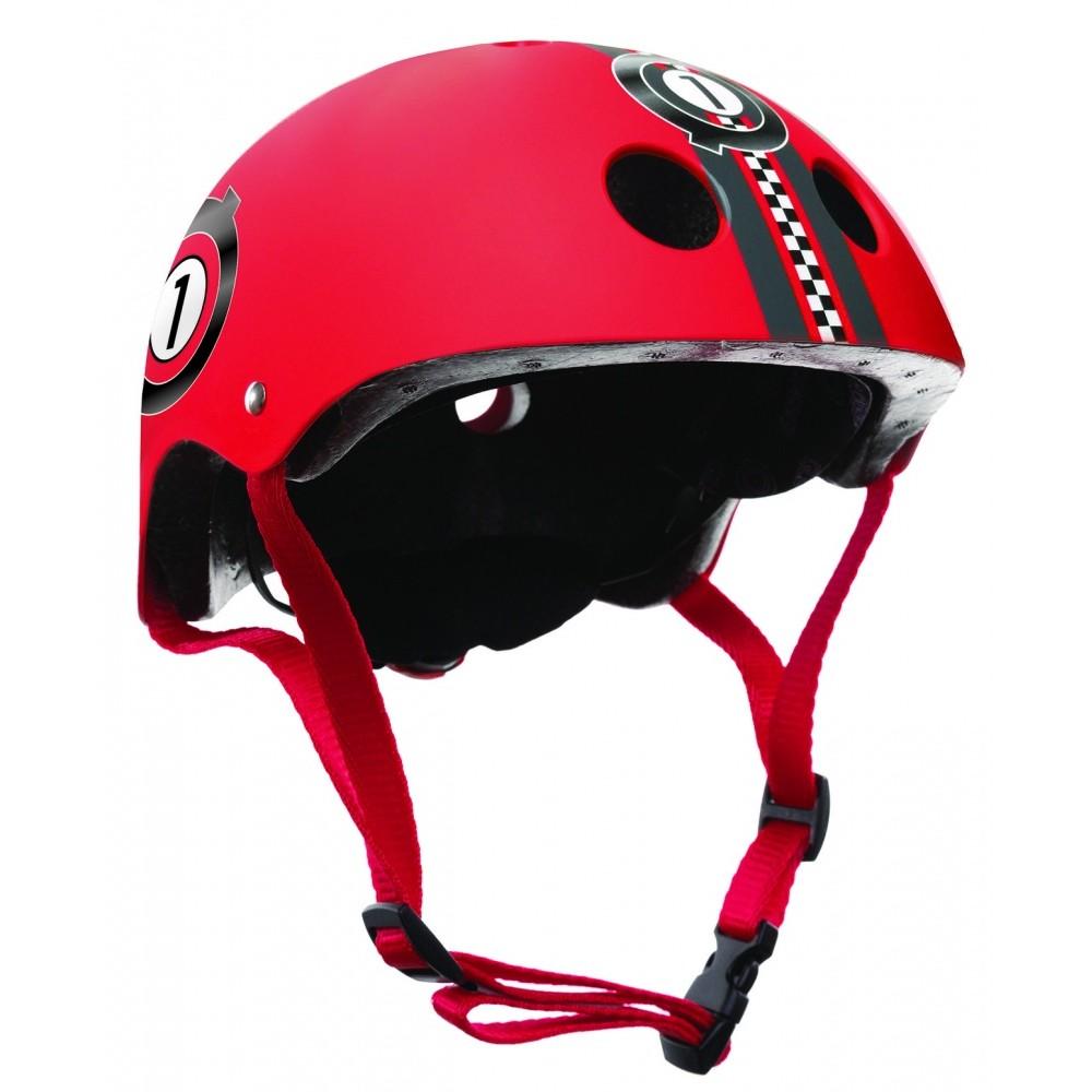 Шлем детский Globber Racing