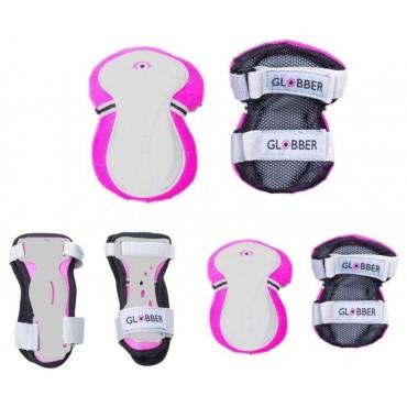 Защита детская Globber Set (25-50 кг)