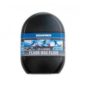 Смазка Holmenkol FluorWaxFluid