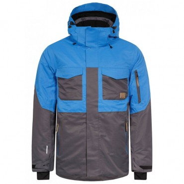 Куртка мужская Icepeak Kanye