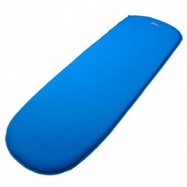 Каремат самонадувающийся Imbema Si-38 XL- синий 198*63*3.8 см
