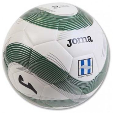 Мяч футбольный Joma Super Hybrid