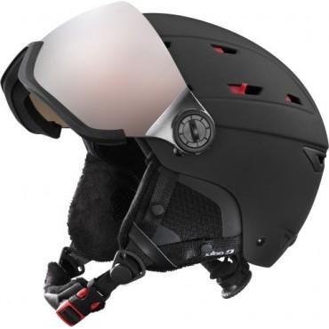 Шлем горнолыжный Julbo Norby visor