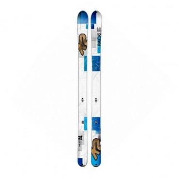 Горные лыжи K2 Backlite 74 (2017- 2018)