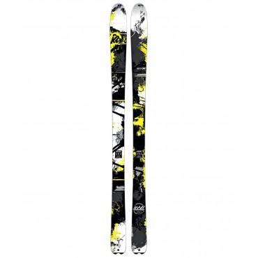 Горные лыжи K2 Annex 98 (2017-02018)