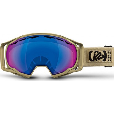 Маска горнолыжная K2 Photokinetic Pro