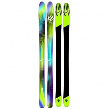 Лыжи горные K2 Fulluvit 95