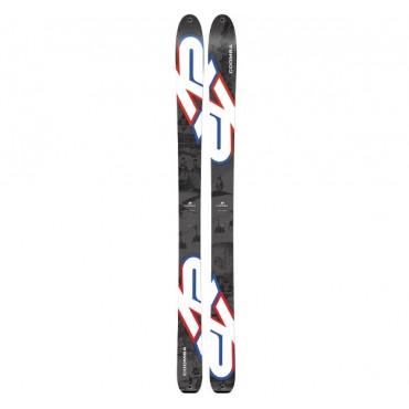 Лыжи горные K2 Coomba 104