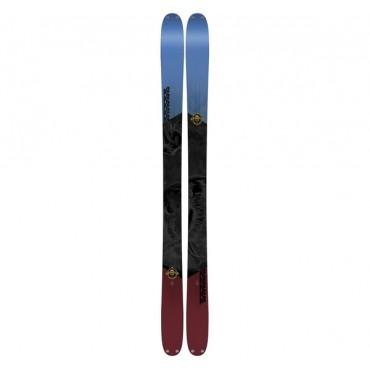 Лыжи горные K2 Poacher