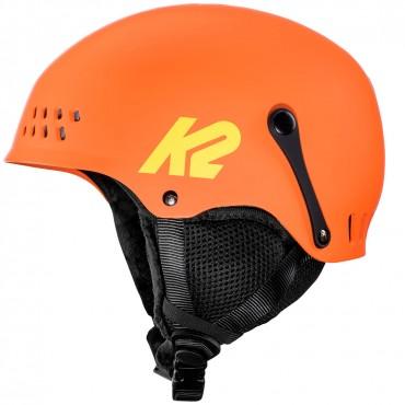 Шлем горнолыжный K2 Entity