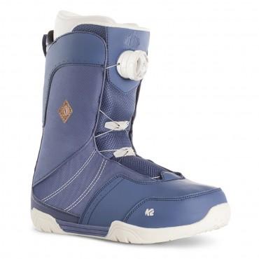 Ботинки сноубордические женские K2 Sendit