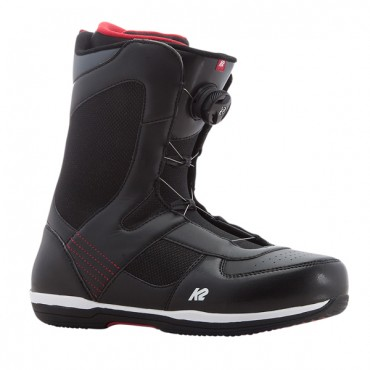 Ботинки сноубордические K2 Seem