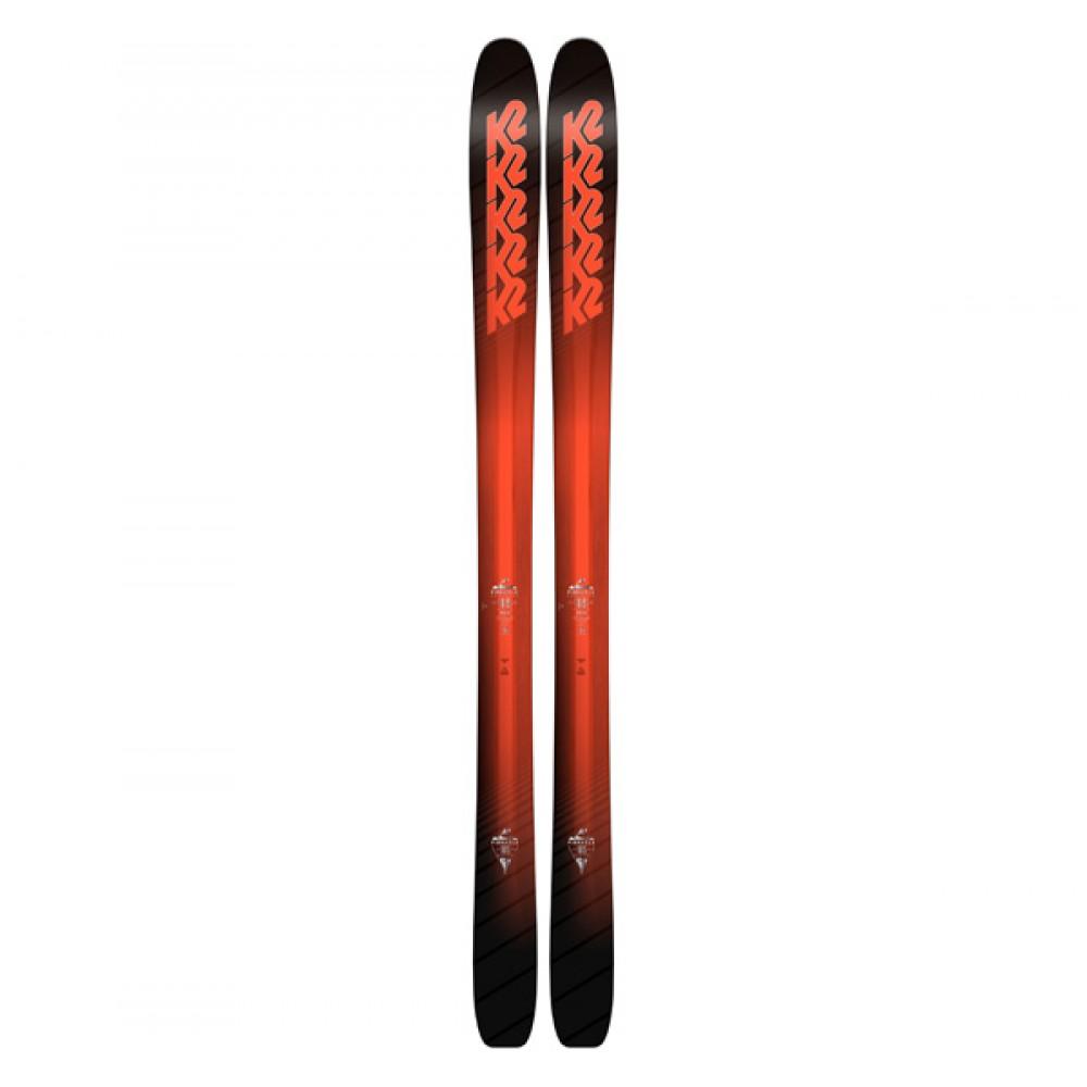 Лыжи горные  K2 Pinnacle 105