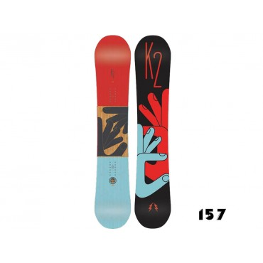 Сноуборд K2 Fastplant