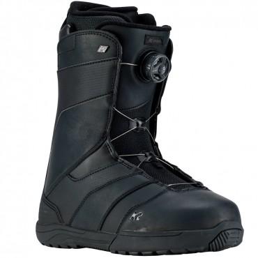 Ботинки сноубордические мужские K2 Raider