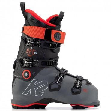 Ботинки горнолыжные K2  BFC 100 Gripwalk - 2021