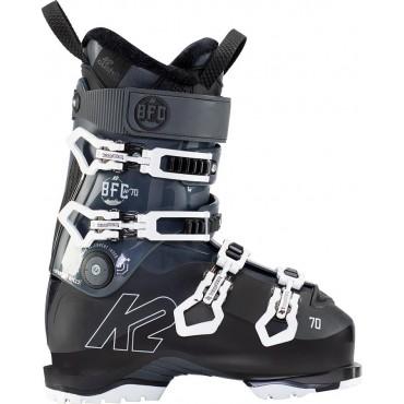 Ботинки горнолыжные K2 BFC W 80 Gripwalk - 2021